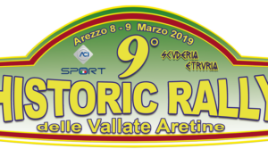 Historic Rally Valli Aretine